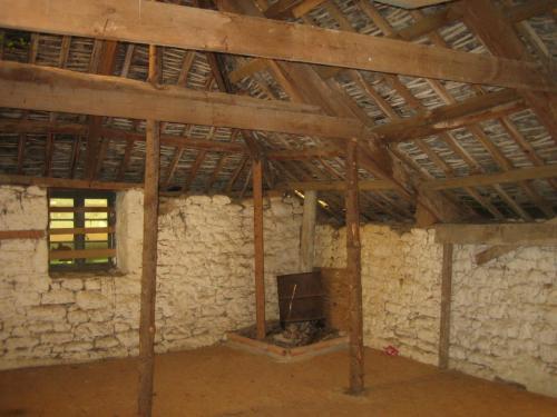 Cider House Renovation