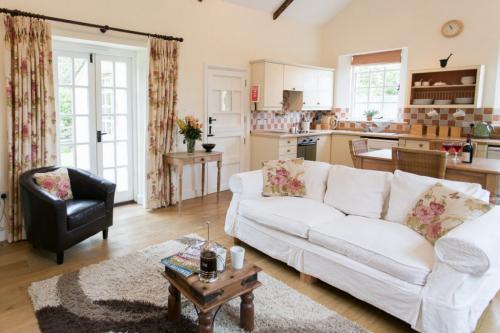 Caerhays Estate - Engine House