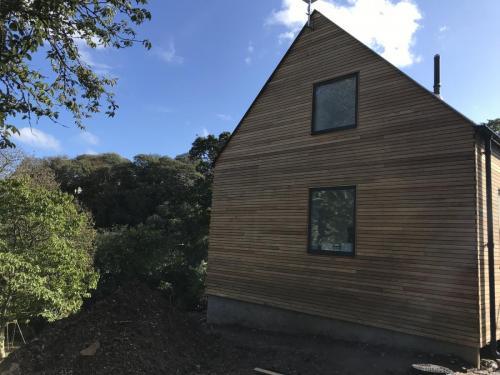 Hansy House - Under Construction