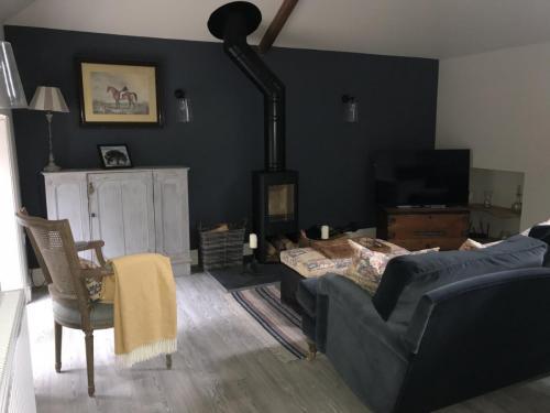 Burncoose Stables Renovation