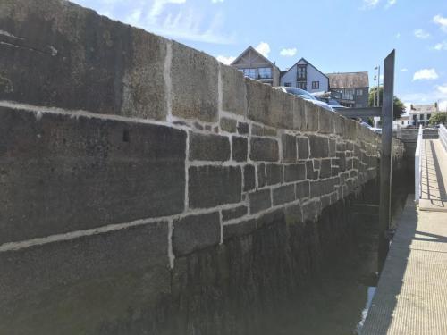 Exchequer Quay