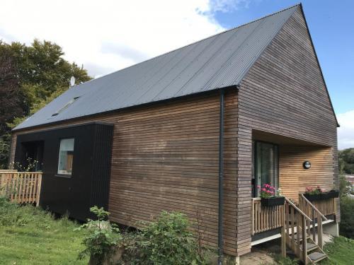 Hansy House - New Build