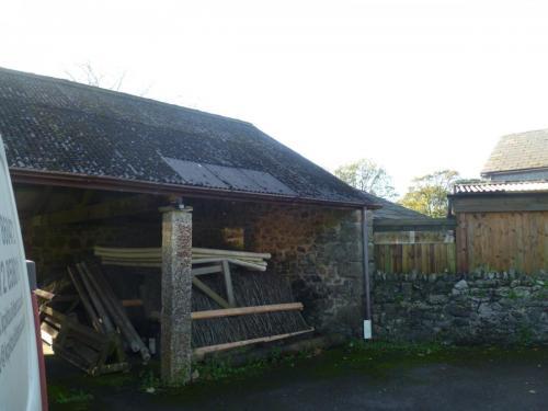 Prideaux Farm, St Blazey