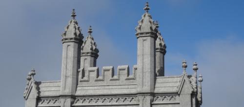 Grylls Monument, Helston